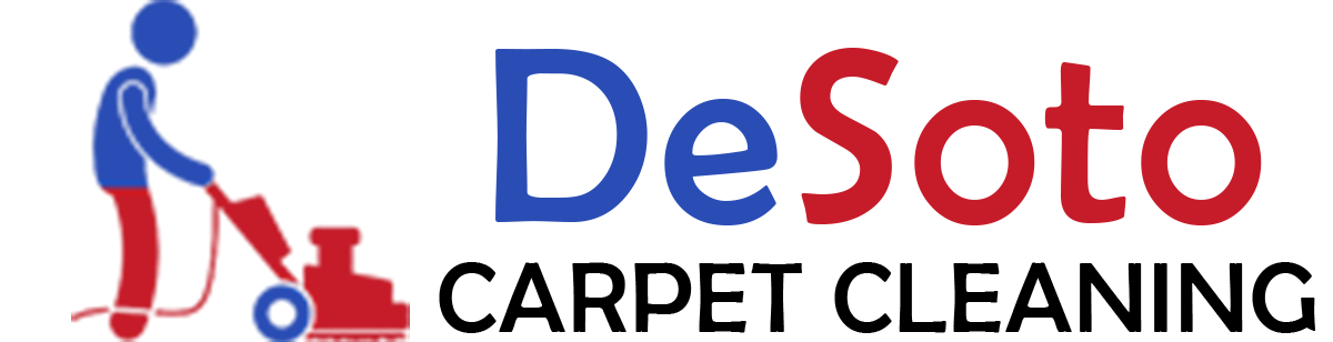 DESOTO CARPET CLEANING LOGO